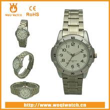 2014 reloj de pulsera reloj de piezas mano de los hombres de Japón Movt