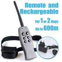 Wireless Remote Control Shock 250m