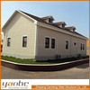 Home Design Low Cost Prefabricated American Style House