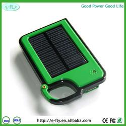(HOT)1450mah solar charger,solar charger 1450mah, Hot solar charger