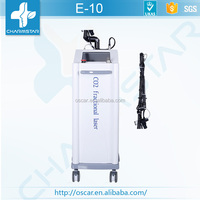 CO2 Laser Laser Type and Portable Style co2 laser ablation machine
