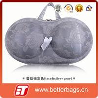 2015 woman storage box wholesale unique eva bra bag