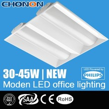 Butterfly 40W led panel light, ultra bright led panel/indirect panel led lights MQG-LED410E