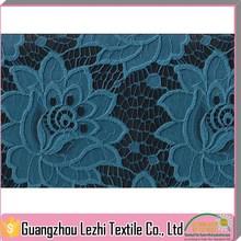 yeni moda Kore büyük dantel kumaş korea