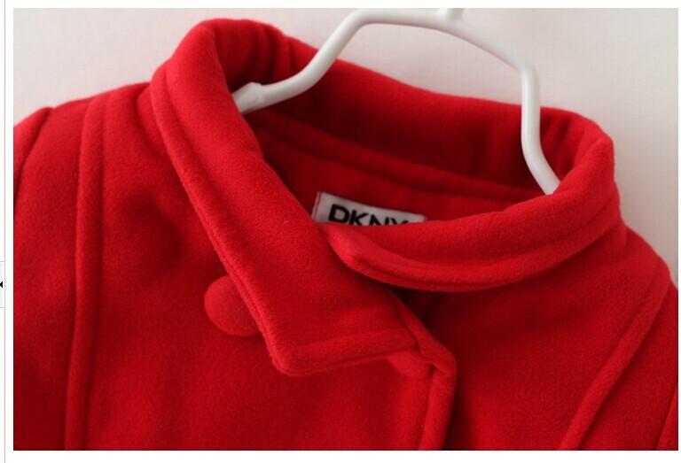 Шерстяная одежда для девочек AW  Aw3090841