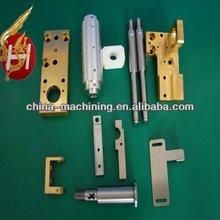 CNC machining korean auto office chair metal bunk bed parts