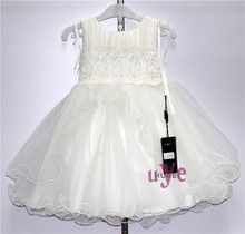 2015 latest baby girl party dress children frocks designs Tutu