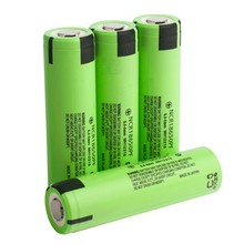 18650 PF battery 3.7V rechargeable NCR18650 PF
