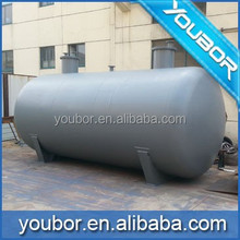 diesel storage skid tank