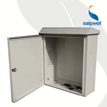 Saipwell 500*300*150mm Wall mount metal ip67 plastic waterproof electrical junction box with CE