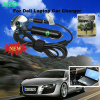 Car Charger Adapter For Dell 19.5V3.34A-19.5V4.62A