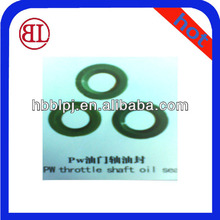 PW Injector Pump Throttle Shaft Oil Seal Metal Rubber Oil Seal