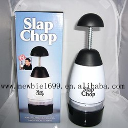 Hot Sales Multifunctional shredder Manual Vegetable Or Fruit Sala Slap Chop
