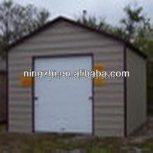 cheap NZ 6m*4m single EPS garage