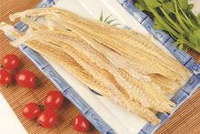 Salted fish cod