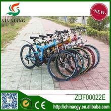 mini big wheel folding bike