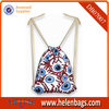 Hot sale wholesale cheap drawstring nylon bags