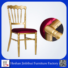 hotel furniture popular modern wedding chairs royal