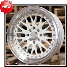 """Wheels 179 Chrome Deep Axis 28"""" x 10"""" -80 to +80 Offsets 5x100-139.7 Patterns 50-120mm"""