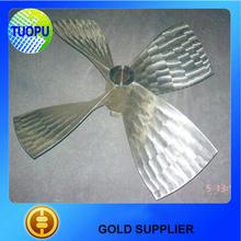 China large boat propellers,4 blade propeller,3 blade marine propeller for sale