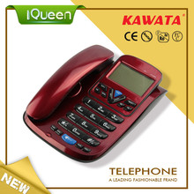 hand free function home to pstn phone