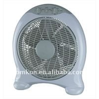 """16"""" Box Fan good quality with synchronous motor"""