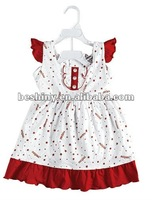 mix size fashion new dress baby clothes 92547