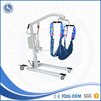 wholesale health care product patient lift patient transfer lift for hospital use with sling