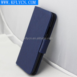 new arrival!!! top selling leather case for apple iphone 6 leather case from shenzhen factory