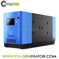 biogas silent generator for Household standby power