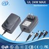 UL Envergy-saving AC Adapter Switching Power Supply 12V DC