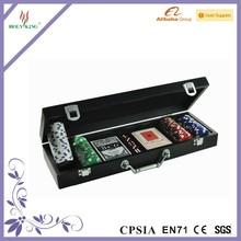 Casino Poker Chip Set