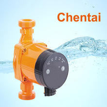 Wenling Chentai solar 12v DC hot water circulating water pump grundfos style energy saving class A