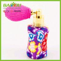 CHINA wholesale high quality colourful hanging bottle car air freshener
