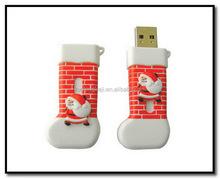 Best quality hotsell 2g pvc usb flash drive
