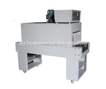 DC-4825 Automatic Solid Shrink Pack Machine