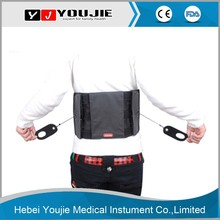 breathable waist slimming belt back support belt