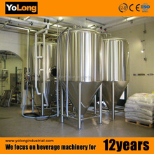 1000l cider making equipment, beer making machine for sale