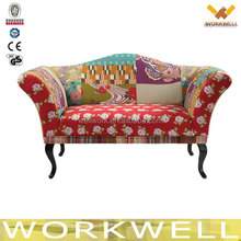 WorkWell the cheapest fabric sofa lounge bed Kw-D4220