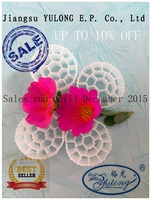 sales promotion/plastic MBBR bio media for fish pond