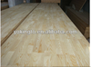 Pine wood finger joint board/ edge glued board for furniture