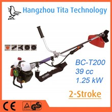2 stroke petrol brush cutter good price BC-T200