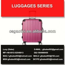 best and hot sell luggage best travel business carry-on luggage for luggage using