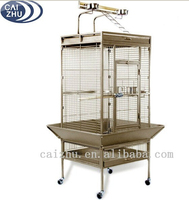 Best Sell China Wrought Iron Cage Birds