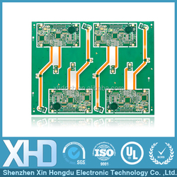 china professionalelectronic oem circuit board manufacturer with pcb reverse engineering services