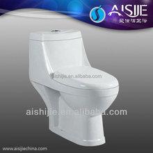 A3117 flush tank product wash down single toilet