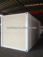 side door container