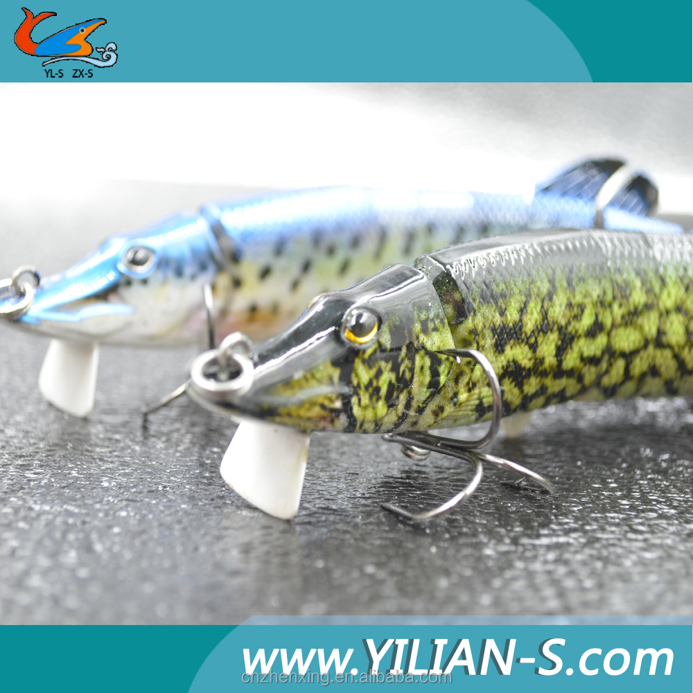 Hot Product 2016 Fishing Lure Molds Wholesale Creative 8