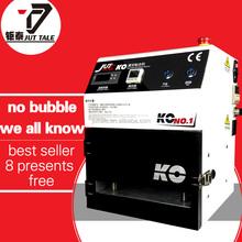 KO-01vacuum oca lamination machine mobile glass replace machine price SONY broken screen repair