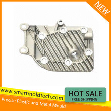 aluminum die casting cylinder head cover for generator auto parts.